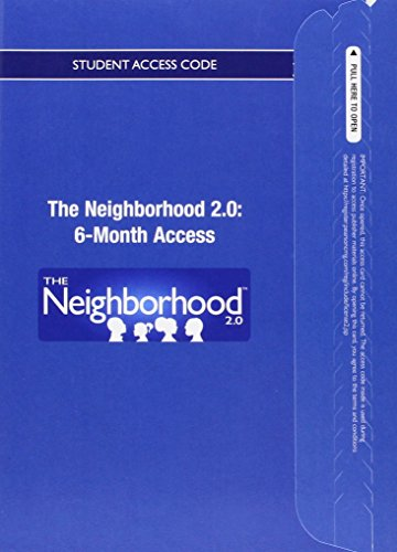 Neighborhood 2.0 Access Card (6 Months)