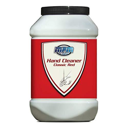 Handzeep classis red – 4,5 kilo € 47,50