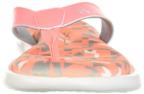 Armour Women's Flop Marbella Under VI Flip Camo Gray Digi Hdq4xz5xn