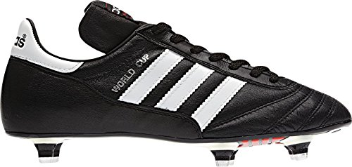 adidas World Cup Mens Leather Soccer Cleats 8 (Adidas Copa Mundial Soccer Cleat)
