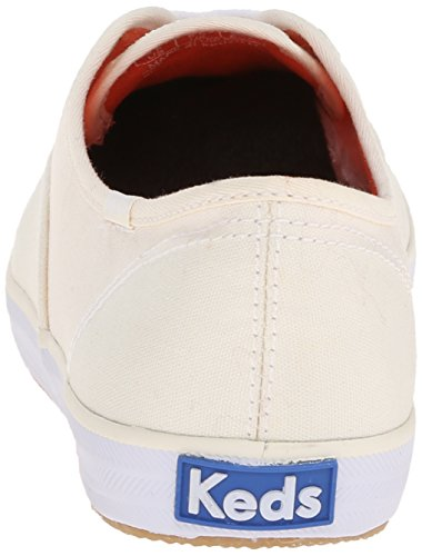Canvas Keds Champion Cream Sneaker Original Women's vrrwqtTA