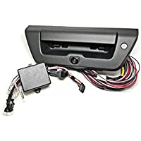 AIE - Rear Camera Interface Kit for (2015-2017) FORD F150 w/ 4.2 LCD Radio Display - Includes Factory Handle Camera