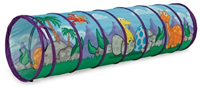 Pacific Play Tents Dinosaur 6 Tunnel from Pacific Play Tents