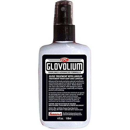 Rawlings Glovolium Spray - Baseball Glove Oil