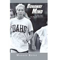 Learn more about the book, Runaway Mind: My Own Race with Bipolar Disorder