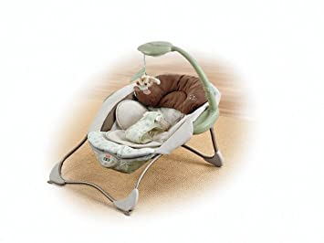 Fisher-Price Baby Papasan Infant Seat - Natural (Discontinued by Manufacturer)  sc 1 st  Amazon.com & Amazon.com : Fisher-Price Baby Papasan Infant Seat - Natural ...