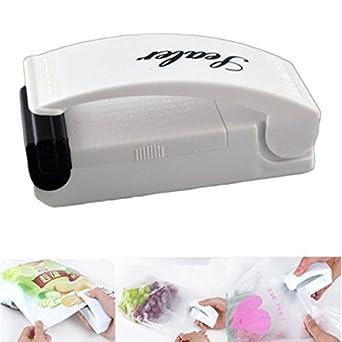 Amazon.com: Portátil Mini portátil calor de sellado bolsa de ...