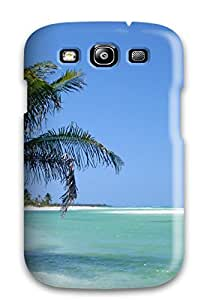 Special Design Back Photography Phone Case Cover For Galaxy S3