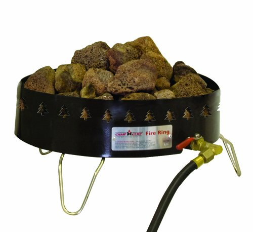 Camp Chef Propane Outdoor  Portable Campfire, Outdoor Stuffs