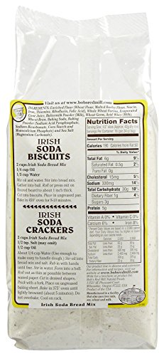 Bob's Red Mill Irish Soda Bread Mix - 24 oz - 2 Pack by Bob's Red Mill (Image #1)