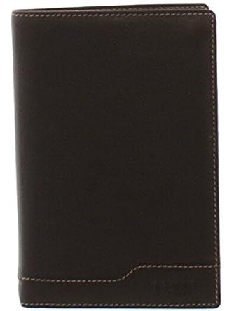 ee816e51cff Texier - Portefeuille Texier Junior en cuir ref_tex35868-vison: Amazon.fr:  Vêtements et accessoires