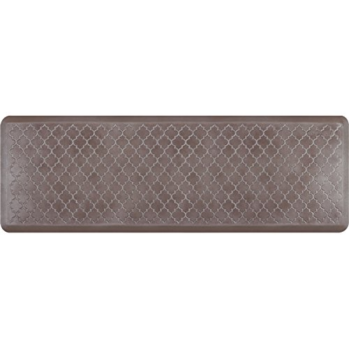 WellnessMats Estates Trellis Floor Mat by WellnessMats