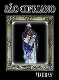 São Cipriano: O legítimo - Capa preta