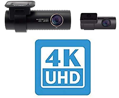 Blackvue DR900S-2CH 128GB 4K full HD Cloud Dash-Cam