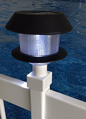 Solar Light For Above Ground Pool in US - 5