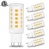 G9 Led Light Bulbs,Golspark Chandelier Light