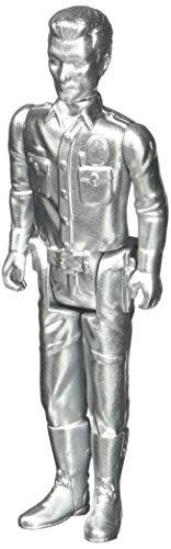 Terminator 2 T-1000 Metallic ReAction 3 3/4-Inch Retro Action Figure - Entertainment Earth Exclusive