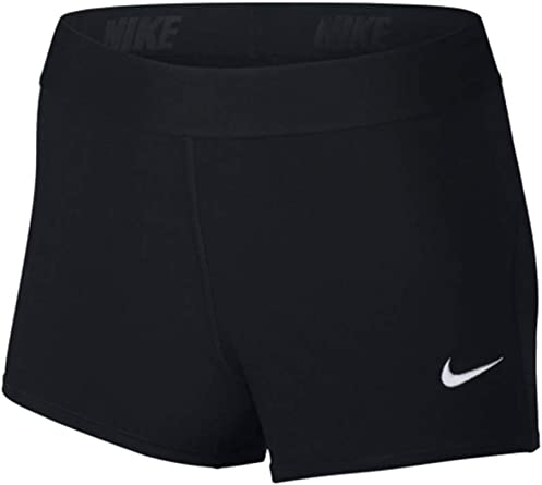 gama exclusiva límpido a la vista brillo de color Amazon.com : Nike Woven Volleyball Short, Black, X-Large : Clothing