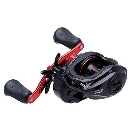 Abu Garcia Revo SX RKT Low Profile Baitcast Fishing Reel
