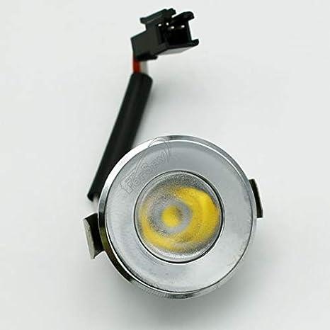 ANCASTOR LAMPARA LED Campana TEKA DH985 DH785. FER81483104: Amazon.es: Hogar