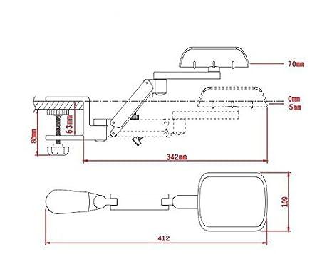 Strange Schreibtisch Verlangerung Ellenbogenschoner Armlehne Arm Stand Wiring Digital Resources Llinedefiancerspsorg