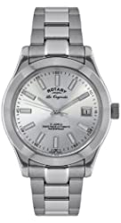 Rotary GB08150-06 Mens Les Originales Silver Watch