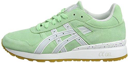 Sportive Verde Gt Donna Asics Ash Grey 6610 green Da ii soft Scarpe YBqwwtR