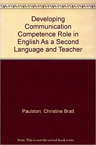 developing communication competence