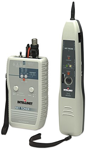 (Manhattan Net Toner and Probe Kit, Tone Generator)