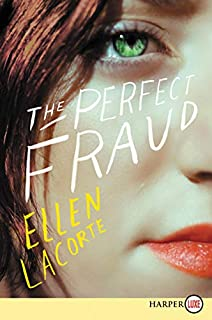 Book Cover: The Perfect Fraud: A Novel