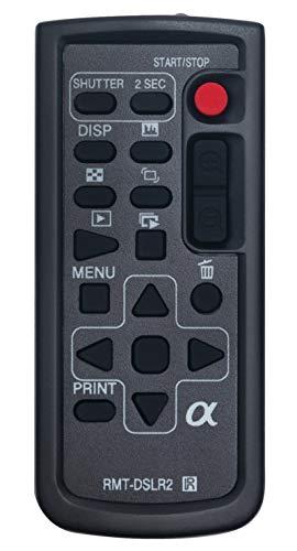 Control remoto Sony A6400 A9 A7riii A7iii etc