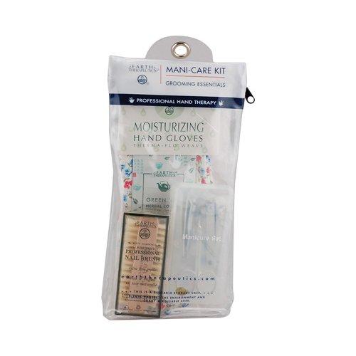Earth Therapeutics Mani-Care Kit 1 Kit (Earth Therapeutics Manicure Set)