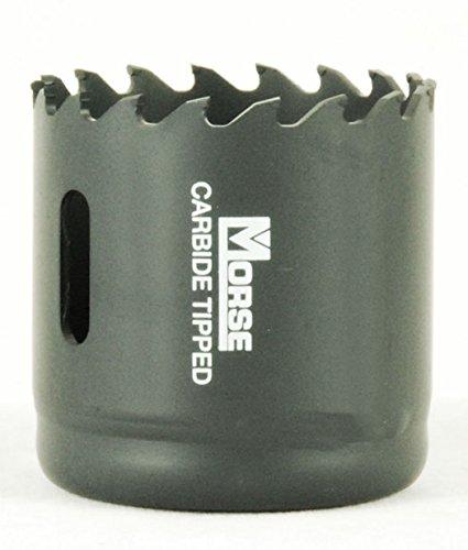 """MK Morse MHST48 3"""" Carbide Tip Hole Saw, 1-15/16"""" Cutting De"""
