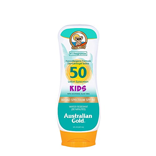 Hypoallergenic Sunscreen For Kids