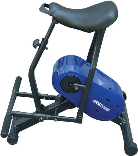 The Rodeo Core Fitness Core Trainer strengthens your core while toning your legs! by USJACLEAN, INC.