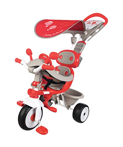 Smoby 434208 - Baby Driver Komfort Mixte