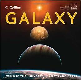GALAXY: Explore the Universe, Planets and Stars: Amazon.co ...
