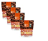 Made In Nature Organic Apricots(pack of 4)