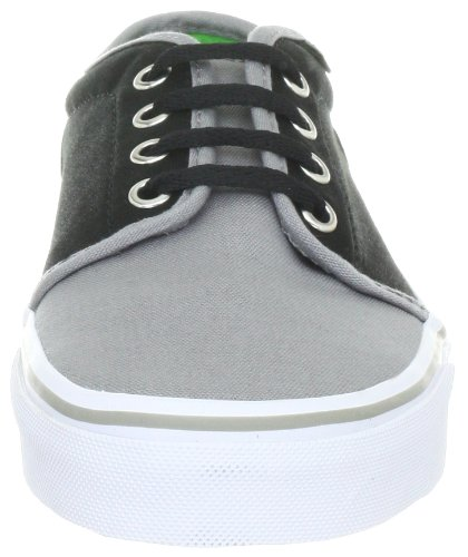 Baskets black Adulte Vulcanized 106 Dove U Gris Vans Mode Mixte wild vSpHtxwq