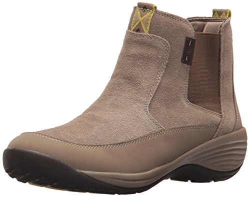 Spirit Shoe Ilka Women's Easy Walker Taupe First 7AfHTqTw