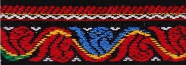 Wool Braid Trims Vestland 1 1//8 28 mm