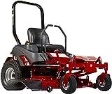 Husqvarna MZ61 Zero Turn Mower Review - Commercial Mower Reviews