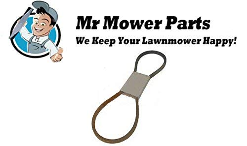 - Mr Mower Parts Lawn Mower Snow Blower Belt with with Kevlar For Bad Boy # 041-1560-00