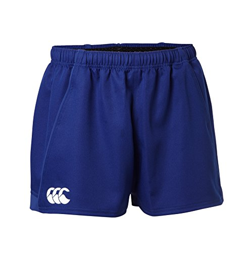 Canterbury Men's Advantage Shorts, Royal, Medium
