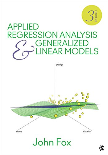 Download Applied Regression Analysis and Generalized Linear Models Pdf