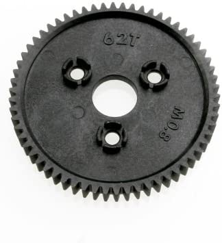 62T TRA3959 Traxxas Spur Gear E-Maxx