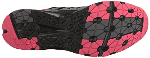 inov-8 Damen All Train 215 Cross-Trainer Schuh Dunkelgrau / Pink / Schwarz