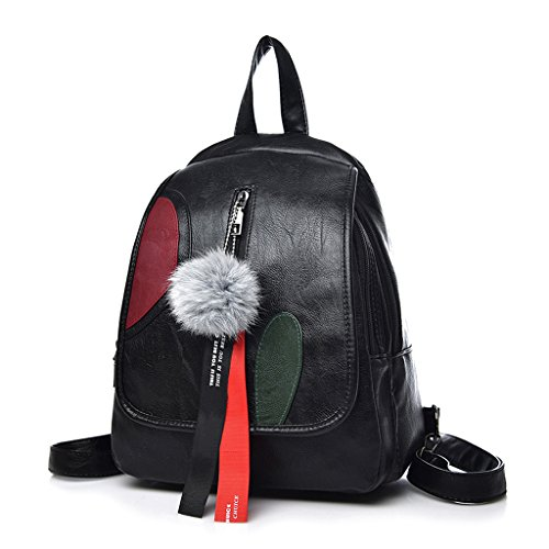 Soft Xxpp Backpack Leather Bag Wild Shoulder Ladies Fashion Female Mini Casual 1B7W6xq