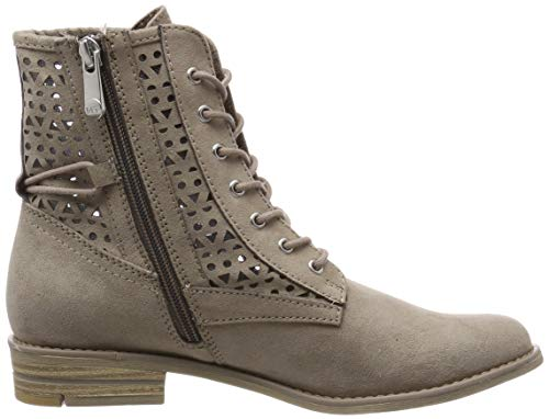 Botas Tozzi Para Qs6qrn8 Marco Mujer Chukka 2 25101 341 Taupe 32 Beige xw0PHxv