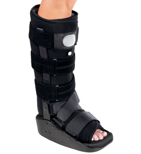 DJO GLOBAL Donjoy 11-1371-2 MaxTrax Leg Brace Fixed Walke...